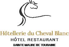 Hotellerie du Cheval Blanc Sainte Maure de Touraine 37800